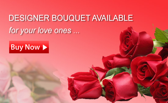 Designer Bouquet | Fresh Flowers Bouquet for all occasions | Roses, Lilies, Gerberas, Orchids, Tulips, Sunflowers, Carnations | Flowers2u.com.my